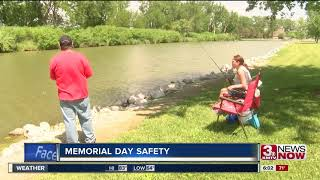 Safety tips for Memorial Day boating