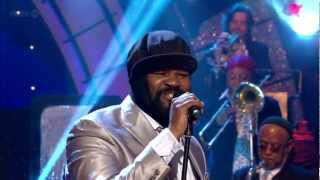 Gregory Porter - Work Song (Jools Annual Hootenanny 2012) HD 720p