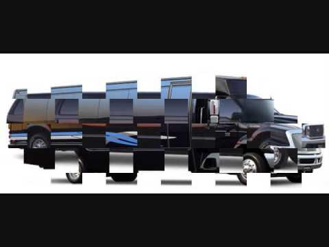 Limousine Service in Houston.wmv