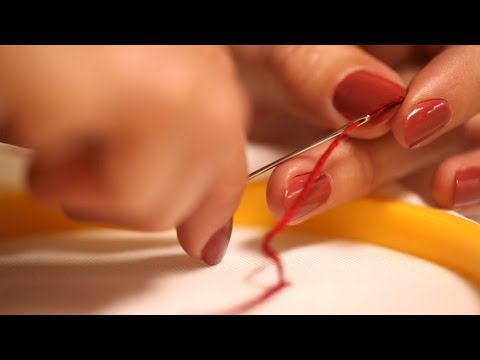 DIY Hand Embroidery