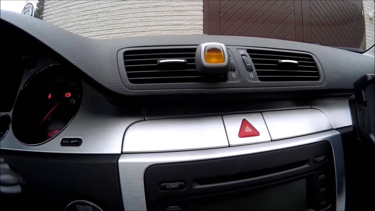 Car Freshener: FEBREZE CAR - Anti Tabak - Review
