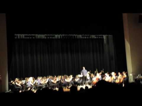 Chamblee Middle School 7th Grade Orchestra