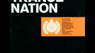 Trance Nation Disc 2.2. Chicane - Offshore (Disco Citizens remix)