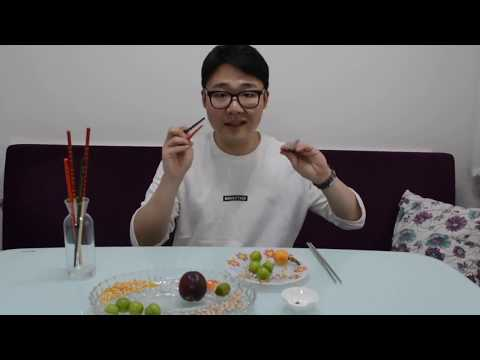 koreliden chopstick eğitimi