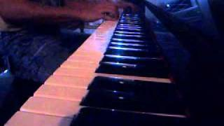 Abingdon Boys School - Strength (Piano  Cover)