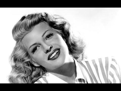 Rita Hayworth  Ontem, Hoje e Sempre.