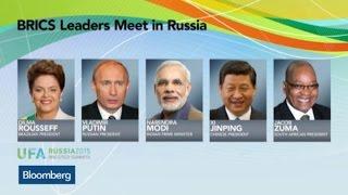 Does the BRICS Block Still Matter?