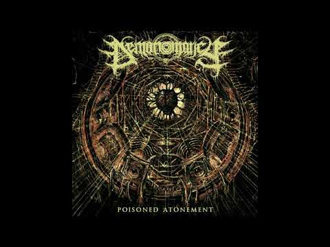 Demonomancy - The Day of the Lord Mp3