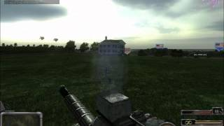 Gettysburg Armored Warfare (15 Minutes of Gameplay)