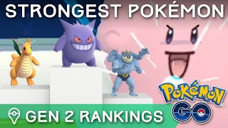 NIANTIC JUST UPDATED MOVES AGAIN AND RUINED THIS VIDEO GG