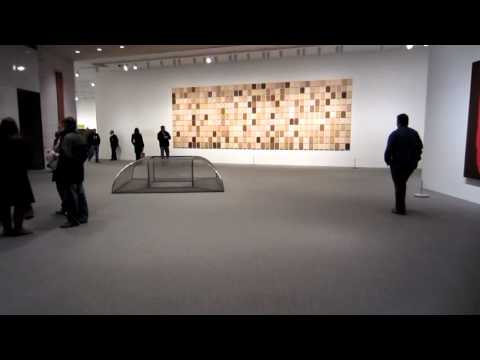 Contemporary Art Collection - National Gallery of Art Washington D.C. - The East Building