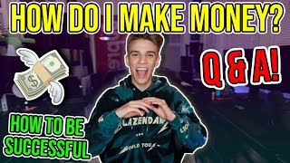 How Do I Make Money? - Q&A