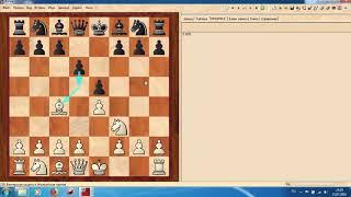 Мат Легаля - Пошаговый алгоритм проведения комбинации! Шахматные уроки
