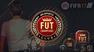 NOS CLASIFICAMOS O ROMPEMOS EL MANDO?? || FIFA 17 FUT CHAMPIONS