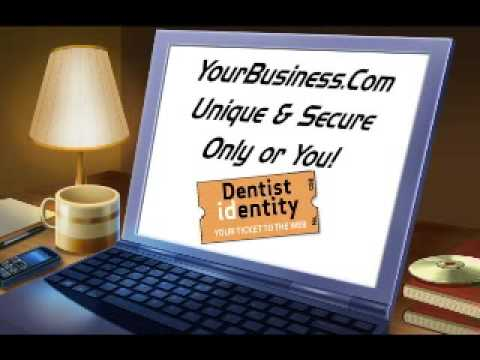 Dentistidentity.com Provides Custom Dental Websites And SEO Services For Dentists.