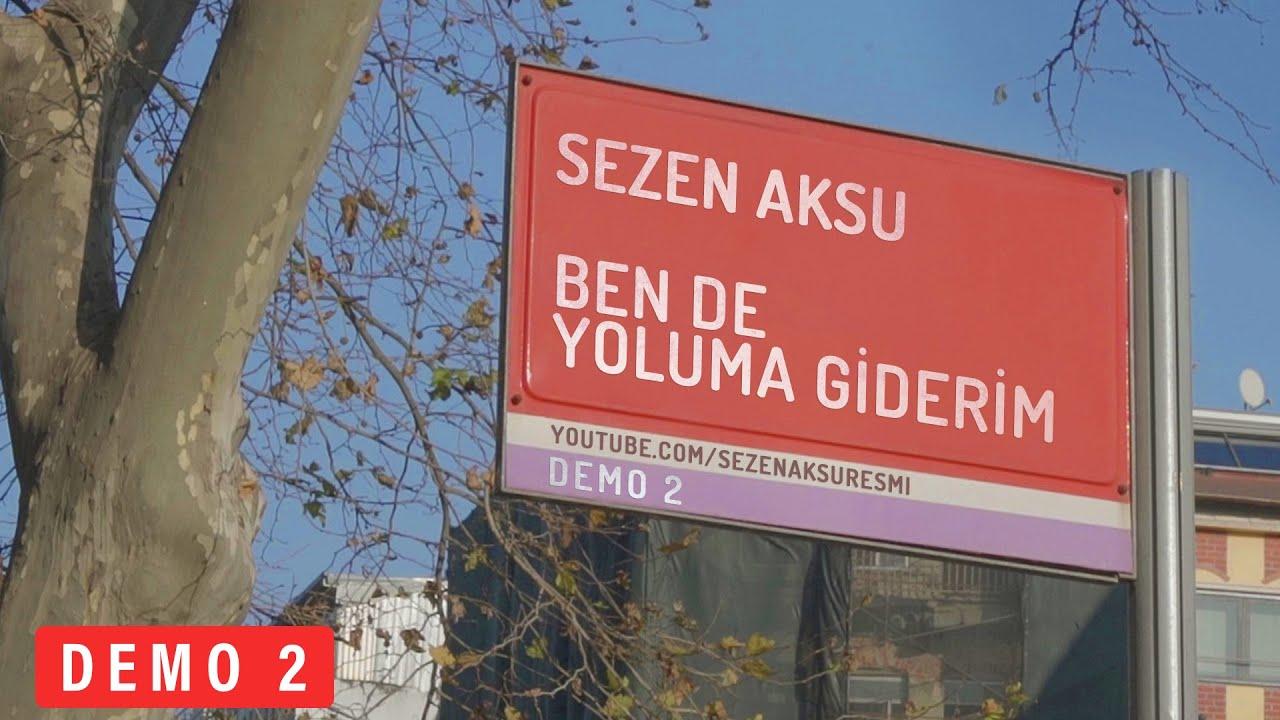 Sezen Aksu Ben De Yoluma Giderim Official Video Youtube
