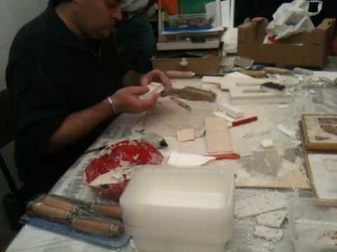 Corso presepe bulciago 2009 porte e finestre 1 parte youtube - Capottina parapioggia per porte e finestre ...