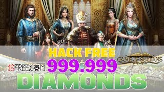 game of sultans hack download
