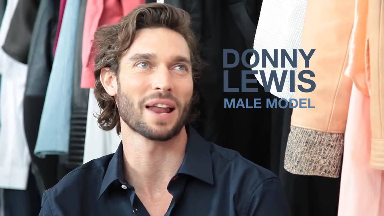 Donny Lewis LIVE LOVE springsummer 2015 Interview Donny Lewis YouTube