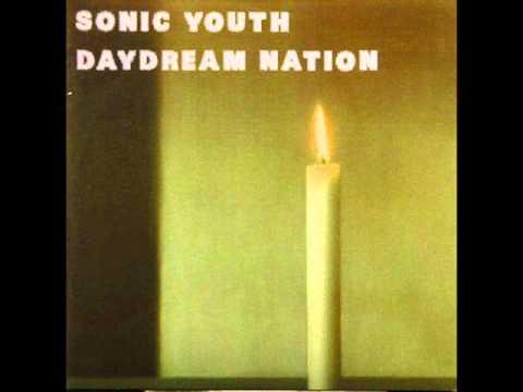 Teenage Riot - Sonic Youth(Lyrics)