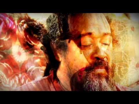 Natural Noticing - Guided Meditation ~ Mooji