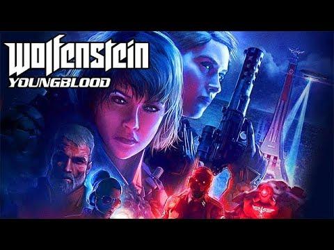 Wolfenstein Youngblood Gameplay German #01 - Zwillingsschwestern thumbnail