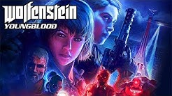 Wolfenstein Youngblood Gameplay German #01 - Zwillingsschwestern