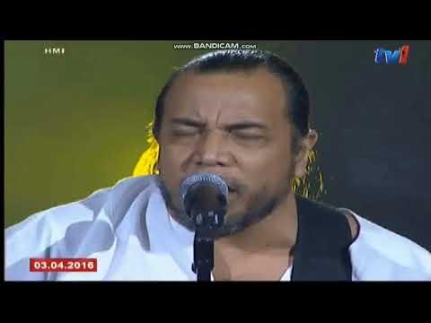 Ramli Sarip - Nyanyian Serambi (Live @RTM)