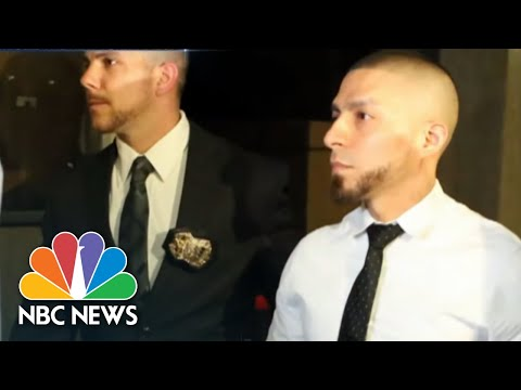 Brooklyn DA Dismisses Drug Convictions After Detective Accused Of Lying   NBC Nightly News