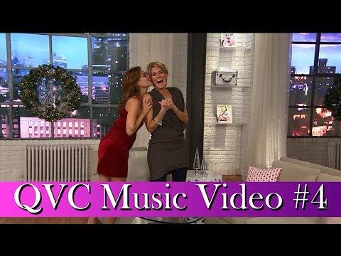 QVC Music Video #4 - She Bangs / Bad Girlfriend