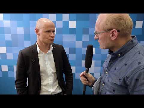 Interview mit Robert Helbig | edmedien / SAEK Leipzig