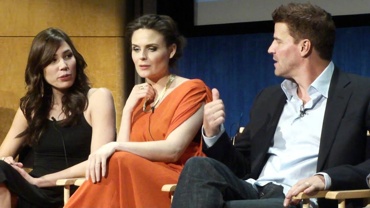 Bones Cast and Characters | TV Guide