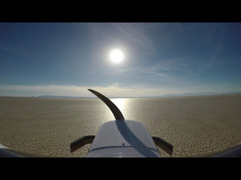 The Successful Maiden Flight for NASA's Newest Subscale Aircraft