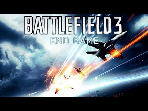 "Battlefield 3 - End Game | ""Air Superiority"" Gameplay Premiere Trailer (2013) [EN] | FULL HD"