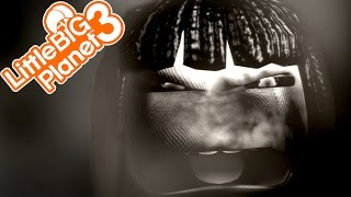 HAUNTING AMY! | Little Big Planet 3 Multiplayer (54)