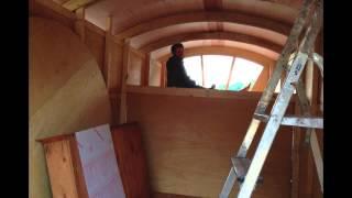 Vanstarter.com - Building A Hobbit Van