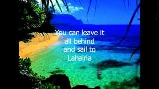 "Eagles - The Last Resort - (Paradise) - ""The Last Resort"" lyrics on screen & description thumbnail"
