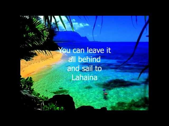 Eagles - The Last Resort - (Paradise) -