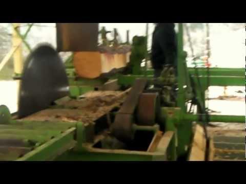 Sawmill FRICK 0