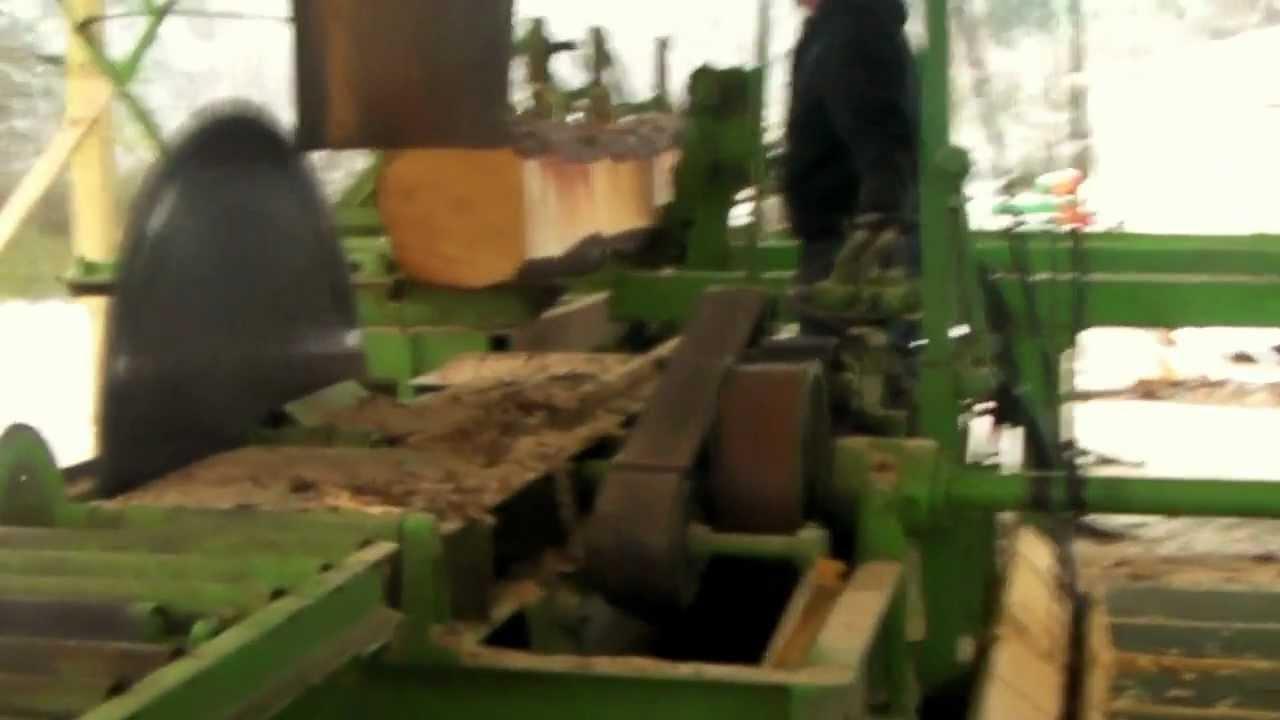 Frick Sawmill Sizes