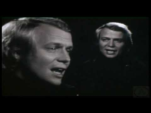 David Soul - Don't Give Up On Us Music Video