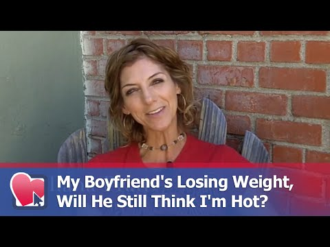 online dating when you're overweight