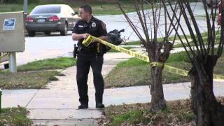 Domestic argument turns violent, one critical with self-inflicted gunshot