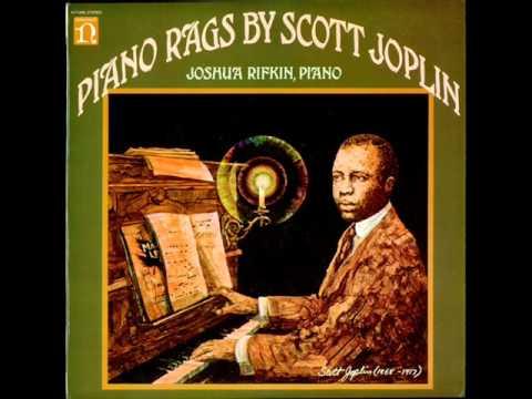 Scott Joplin - Magnetic Rag.wmv