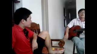 Quỳnh Hương - guitar cover