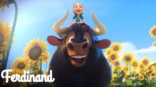 Nick Jonas - Home | Ferdinand 2017 Soundtrack