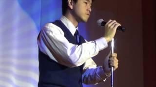 2016-12-20 佛教茂峰法師紀念中學 才藝表演 樂隊表