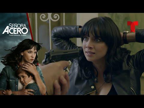Señora Acero 5 | Capítulo 03 | Telemundo Novelas thumbnail
