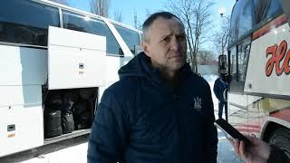Олександр Головко про найближчі матчі U 21 проти Словенії та Англії