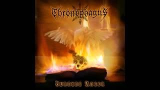 Chronophagus-Burning Anger